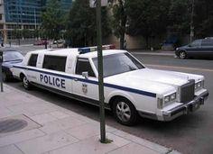 police de luxe