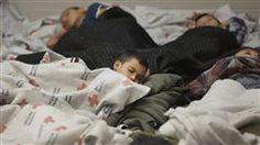 Preocupa a la ONU planes estadounidenses para los niños migrantes