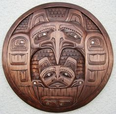 1000+ images about Northwest native art on Pinterest ...