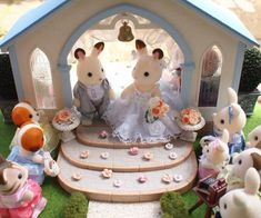 default - Sylvanian Wedding