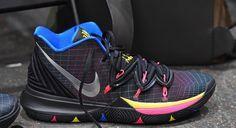 I Lak, Kyrie 5, Kyrie Irving, Nike Basketball Shoes, Street Wear, Shoes Sneakers, Street Style, Outfits, Fashion