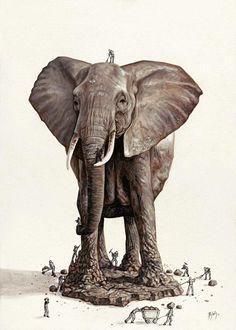 animaux-peinture-Ricardo-Solis_7