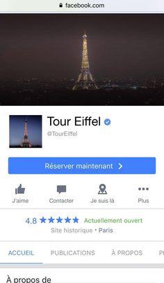 Dans sa dernière mise à jour, Facebook vient d'ajouter une nouvelle fonctionnalité: les «City Guides». Ils offrent des recommandations touristiques et même la possibilité de réserver une chambre d'hôtel, un restaurant ou une activité. Après Google Trips et Airbnb Trips, il n'a pas fallu attendre longtemps pour que le réseau