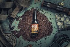Vega Bryggeri (Concept) on Packaging of the World - Creative Package Design Gallery