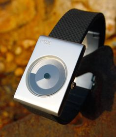 The i-Toc Watch