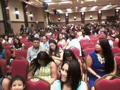 Asamblea de circuito Imiten Su Fe Honduras
