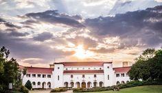 Potchefstroom-kampus   Noordwes-Universiteit  #afrikaans #student #suidafrika #universiteit #university