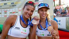 Rio 2016: wielki powrót Polek! Duet Kołosińska/Brzostek z pierwszym zwycięstwem…