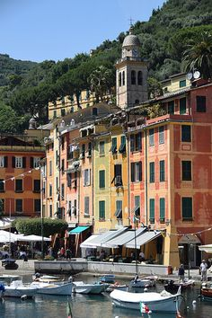 Portofino , Italy Banged Up Abroad, Great Places, Places To See, Beautiful World, Beautiful Places, Portofino Italy, Cinque Terre Italy, Italy Vacation, Amalfi Coast