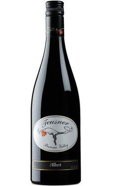 Teusner Albert Shiraz 2017 Barossa Valley - 6 Bottles Australian Shiraz, New Zealand Wine, Variety Of Fruits, Wine Making, South Australia, Brewing, Bottles, Alcohol, Red Wines