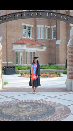 #UF #UFGrad #Graduation