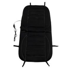 Universal Car Heated Seat Cushion Cover 12V Heating Heater Warmer Pad Auto Winter Seat Cover Auto New Car-covers