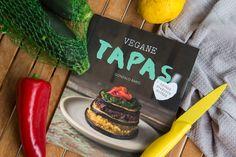 Vegane Tapas - lecker spanisch kochen. Ich lebe nicht vegan, jedoch mag ich Abwechslung und probiere oft...