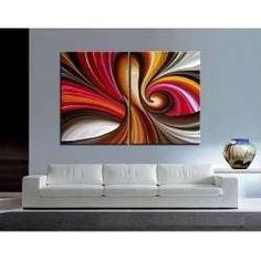 Large Abstract painting, Wall Art, Contemporary Art Abstract Oil Painting on Canvas Wall Hanging, Ho Cool Abstract Art, Oil Painting Abstract, Diy Canvas Art, Large Art, Painting Inspiration, Modern Art, Contemporary Art, Paintings, Abstract Oil Paintings
