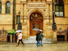 Bloomsbury, Joel Bond Travels, London Discovery