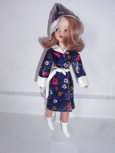 Sindy Mam'selle Outfits - Our Sindy Museum