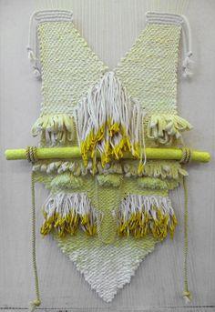 'Yellow' by Kristine Mandsberg