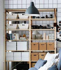 #roomdivider #shelving #storage #naturalwood