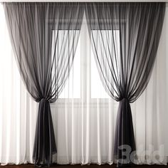 Remarkable Home Curtains For Interior Design - neue Wohnung - Family Room Curtains, Living Room Decor Curtains, Home Curtains, Curtain Ideas For Living Room, Window Curtains, Curtains For Bedroom, Fringe Curtains, Rideaux Design, Living Room White