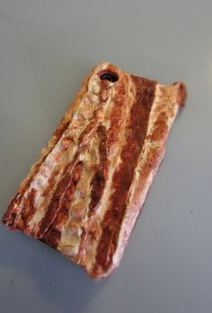 Hey, I found this really awesome Etsy listing at https://www.etsy.com/listing/160898037/bacon-iphone-case