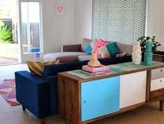 Living room | Mount Maunganui Home