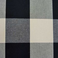 check upholstery fabric black - Google Search