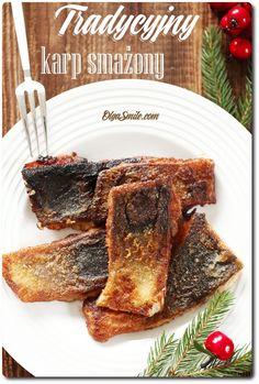 KARP SMAŻONY Karp, French Toast, Cos, Breakfast, Fish, Morning Coffee, Morning Breakfast
