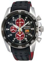 Seiko Sportura FC Barcelona Mens Watches