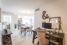 Parliament rentals is a luxury apartment rental community located in Harbour Landing Regina. The apartments include a number of amenities including gym, lounge, and parking. Luxury Apartments, Rental Apartments, Landing, Office Desk, Corner Desk, Condo, Lounge, Bedroom, Furniture