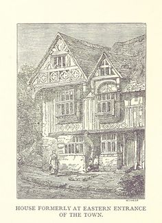 Image taken from page 18 of 'Nooks and Corners of Old Sussex. Choice examples in Sussex Archæology; illustrated by ... engravings, with ... notes' | by The British Library