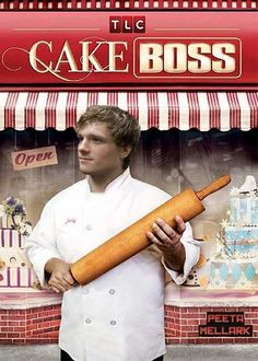 Cake Boss - (Buddy Valastro is the first person I watched on TV over at my neighbors home when pet sitting for them and fell in LOVE with Cakes that are Unique He inspires me to want to try my hand at cake making/decorating) Buddy Valastro, Best Tv Shows, Movies And Tv Shows, Favorite Tv Shows, Favorite Things, Hunger Games Humor, Hunger Games Catching Fire, Cake Boss Buddy, Boss Tv