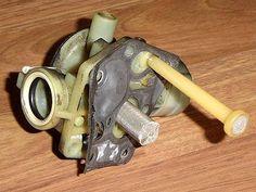 How to Fix Lawn Mower Carburetors