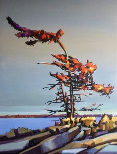 Frames For Oil Paintings Easy Landscape Paintings, Seascape Paintings, Abstract Paintings, Oil Paintings, Abstract Nature, Abstract Landscape, Abstract Art, Mini Toile, Art Drawings Beautiful