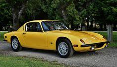 1971 Lotus Elan +2