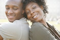 6 signs you're doing marriage right