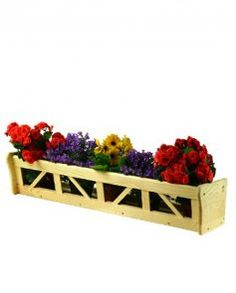 Stojak na kwiaty