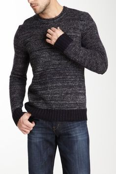 Joe's Jeans Melvin Pullover Sweater
