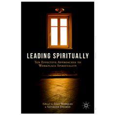 Dissertation workplace spirituality
