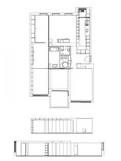 Private Apartment I - aindaarquitectura-residential