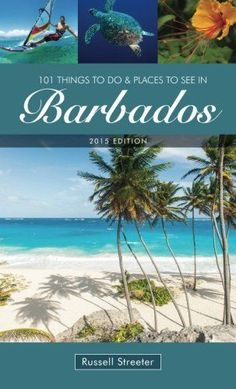 Here's a great guide, especially for first-time visitors to ‪#‎Barbados‬. Our wonderful repeat guests might even find a beach, attraction or activity they've missed! Written by a Bajan. Available as paperback or ebook.