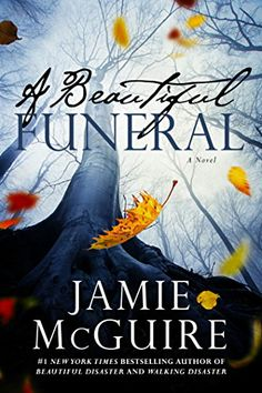 A Beautiful Funeral: A Novel (Maddox Brothers Book 5) by ... http://a.co/1f5IFW0