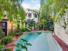 Hollywood Hills Celebrity Hide-a-way, Los Angeles CA Single Family Home - Los Angeles Real Estate