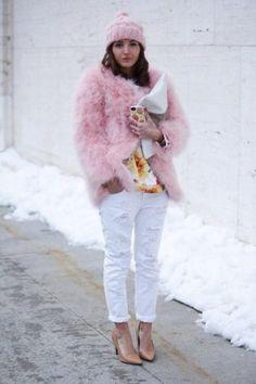 NYC Street Style 2014 Elle (5)
