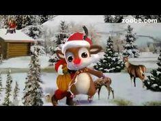 Die 45 Besten Bilder Zu Zoobe Weiblich Weihnachten Gif