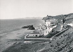 Playa de Carvajal   por Biblioteca Facultad de Empresa y Gestión Pública
