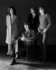 Led Zeppelin, 1969.