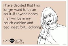 Sounds like my kind of fun...