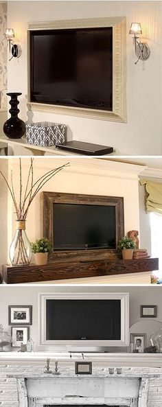 Here are some great ways to give your home a classier, more expensive look without breaking the bank.