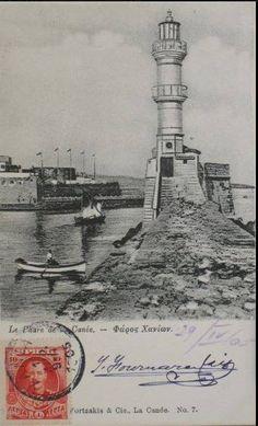 Chania 1905