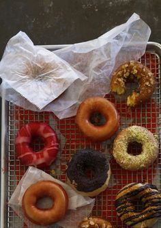 federal donuts in philly